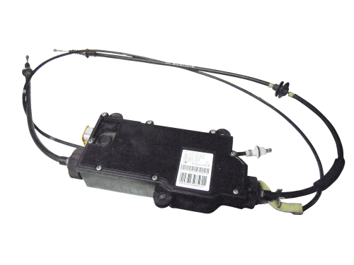 Mercedes BENZ W221 2214302949 Electronic Parking brake ...