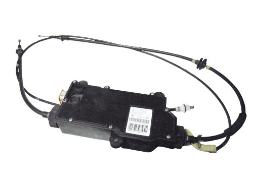 Mercedes BENZ W221 2214302949 Electronic Parking brake actuator
