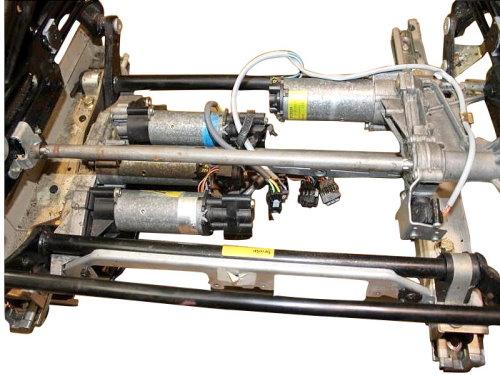 W104-seat & gears-c