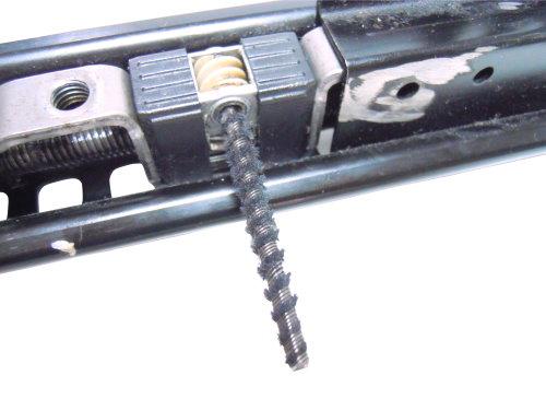 W204滑軌齒輪-k