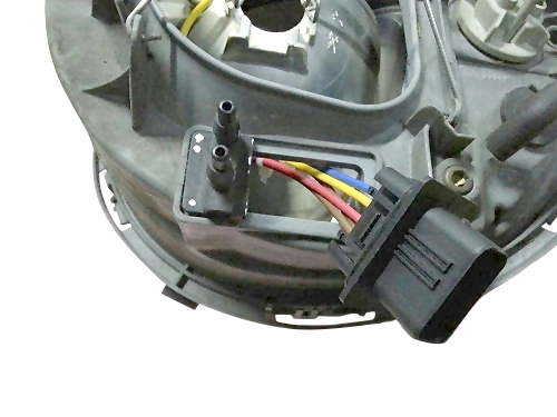 Mercedes Benz W210 Headlight Wiring Harness Connector Kit
