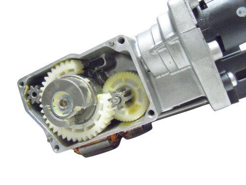 Bmw E65 E66 E67 E68 Electronic Parking Brake Actuator Motor Gear