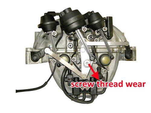 Mercedes m112 diagram oil leak mercedes m112 elsavadorla for Mercedes benz m272 engine