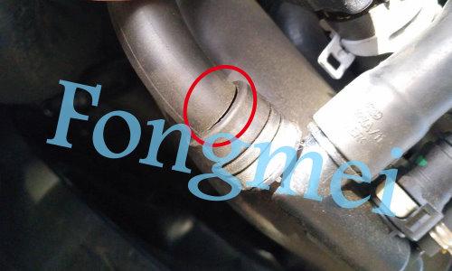 Mercedes M271 Engine C180 C200 C260 E260 E200 CGI Turbocharged